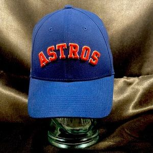 Astros Nike Legacy9l DRI-FIT MLB Genuine Flex Hat